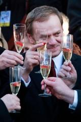 Nowe życie Tuska. Mail działa, mieszkanie w Brukseli czeka na szefa Rady Europejskiej