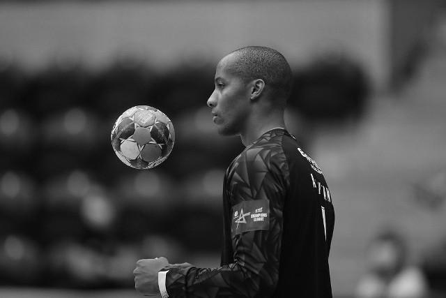 Alfredo Quintana, bramkarz FC Porto, zmarł w wieku 32 lat.