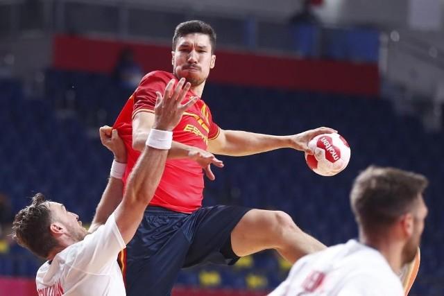 Alex Dujszebajew.