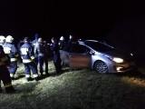 Mień. Strażacy i policjanci poszukiwali zaginionej 53-latki (zdjęcia)