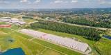 Wieliczka. Największy park logistyczny w Małopolsce wciąż rośnie. Otwarto kolejną ogromną halę 7R