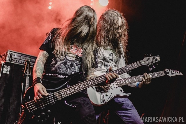 Koncert Virgin Snatch & Slaughter of The Souls - zmiana terminu koncertu na 26 września 2020 roku.