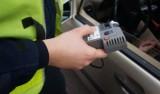 Kierowca miał 4 promile! W samochodzie wiózł 13-letniego syna