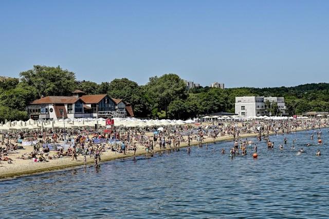 Gdzie jeżdżą turyści w to lato?