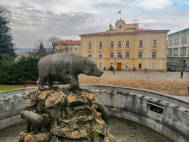 Pustki to powszechny obecnie obraz Starego Miasta w Przemyślu. Ma temu zaradzić Park Kulturowy. Jednak część przedsiębiorców jest mu przeciwna.
