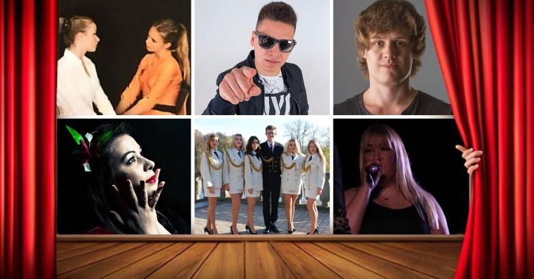 POKAŻ TALENT! Znamy zwycięzców eliminacji wojewódzkich oraz laureatów tytułów Anioł Talentu i Instruktor Tańca Roku