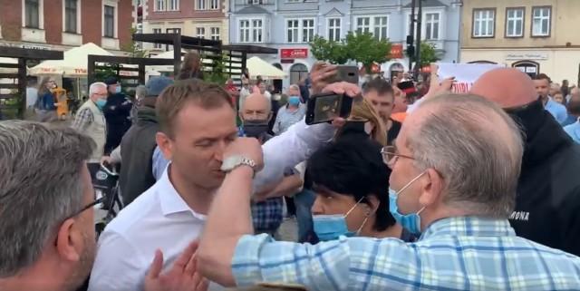Janw Lubelski: Wyniki wyborw prezydenckich. Dua