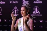 Miss Supranational 2019 w Katowicach. Oto Anntonia Porsild z Tajlandii, zwyciężczyni konkursu