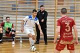 Futsal   Puchar Polski. Eurobus Przemyśl kontra Heiro Rzeszów. Stal Mielec ma wolny los