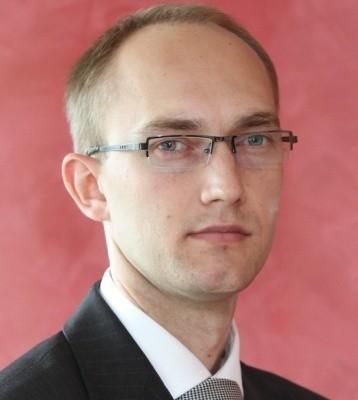 Jarosław Sadowski, analityk firmy doradczej.