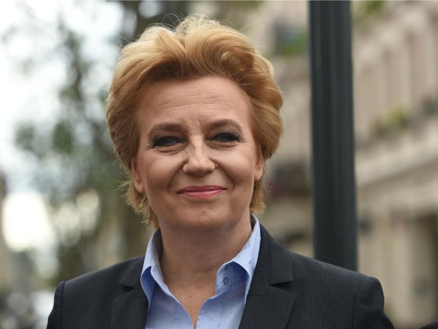 Prezydent Hanna Zdanowska uważa, że ważna jest oszczędność, ale przede wszystkim komfort i bezpieczeństwo dzieci