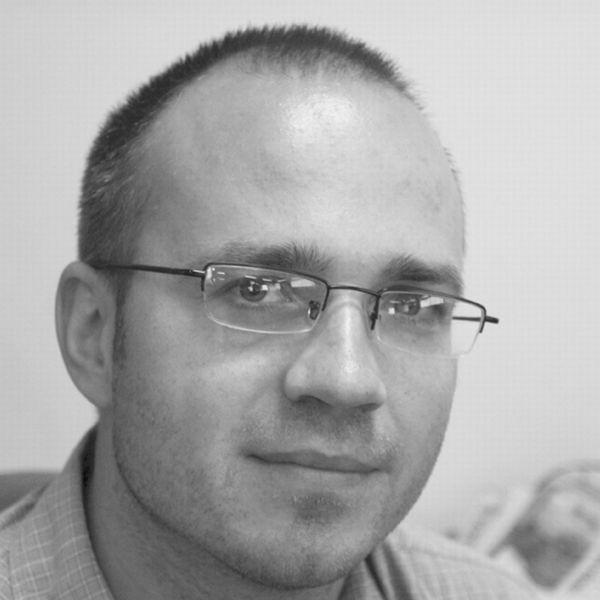Radosław Poczykowski, socjolog, przewodnik po Białymstoku, współtwórca Szlaku Dziedzictwa Żydowskiego