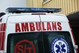 Problem w sprawnym przekazywaniu pacjentów z karetek do szpitali