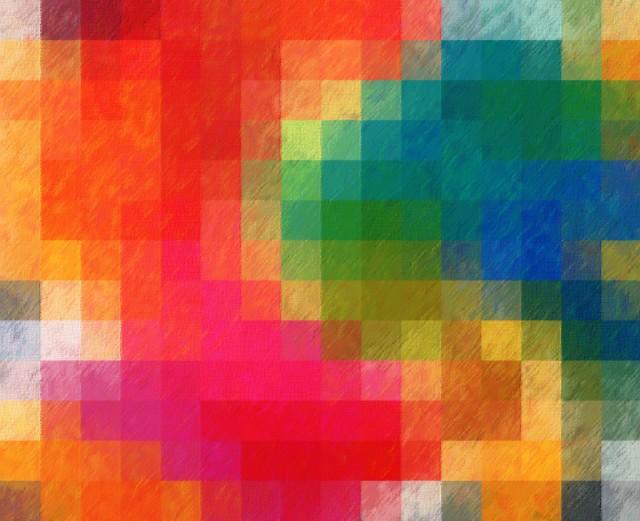 Kolorystyczne wariacjePoznaj historię koloru, która trwa już sto tysięcy lat