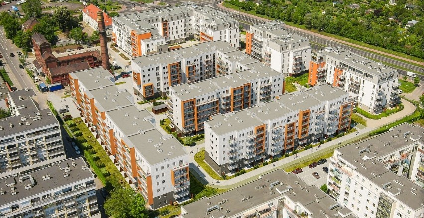 W Poznaniu i najbliższej okolicy cały czas powstają nowe...