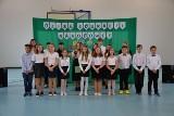 Dzień Edukacji Narodowej w gminie Włoszczowa. Piękny występ w szkole w Bebelnie (ZDJĘCIA)