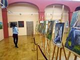 Wystawa Hanny Zawadzkiej-Pleszyńskiej w muzeum w Szubinie inna niż planowano