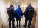 Gdańska policja zatrzymała pijanego mężczyznę, który groził nożem pasażerom w autobusie