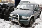 Pierwsza w tym roku giełda samochodowa w Łodzi. Co można było kupić i za ile? Wielu kupujących, mniej sprzedawców. ZDJĘCIA
