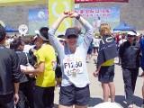 Półmaraton na Wielkim Murze. Polka biegała w Chinach