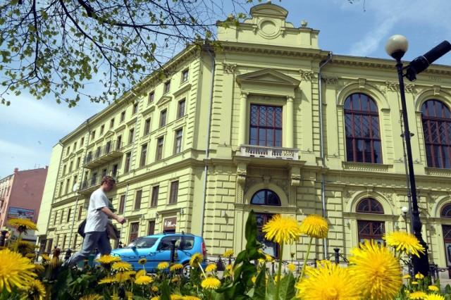 Nagrodzony został m.in. dyr. Teatru im. Juliusza Osterwy Krzysztof Torończyk