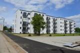Tak wygląda nowe osiedle przy ul. Franciszkańskiej w Nysie. Zobacz, jak się prezentuje!
