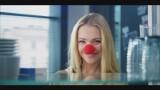 Fundacja Dr Clown zaleca witaminę HAHA! Zobacz Barbarę Kurdej-Szatan w najnowszym spocie