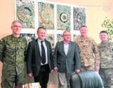 Dolny Śląsk: Zmiana u amerykańskich żołnierzy