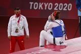 """Tokio 2020. To jej kibicowała we wtorek cała Polska. Aleksandra Kowalczuk otarła się o medal w teakwondo. """"Mogłam być tą pierwszą"""""""