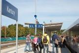 Pomorska Kolej Metropolitalna na Pomorzu. 100 tysięcy pasażerów w ciągu miesiąca
