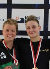 Medale naszych zawodników na mistrzostwach Polski w pływaniu na wodach otwartych