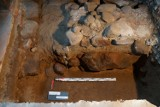 Odkrycie archeologiczne w kościele w Czerlejnie [ZDJĘCIA]