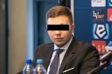 Były wiceprezes Wisły Kraków zatrzymany przez CBŚP