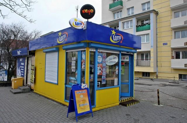 Trzy wysokie wygrane w Lotto w Kujawsko-Pomorskim!