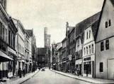 Świebodzin. Powrót do przeszłości, czyli archiwalne zdjęcia. Jak wyglądało miasto przed laty? Zobaczcie
