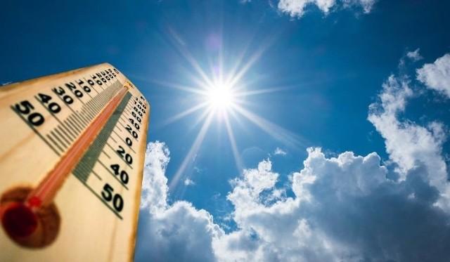 Instytut Meteorologii i Gospodarki Wodnej zaktualizował ostrzeżenie przed upałami
