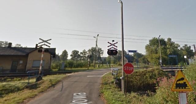 Do połowy sierpnia potrwają prace w rejonie przejazdów kolejowych na ulicach Wiśniowej w Jawiszowicach i Kościuszki w Brzeszczach