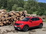 Test Volkswagen T-Cross 1.5 150 KM DSG7. Dane techniczne, wyposażenie, ceny