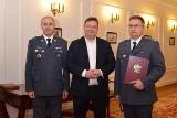 Okręgowy Inspektorat Służby Więziennej w Krakowie ma nowego dyrektora