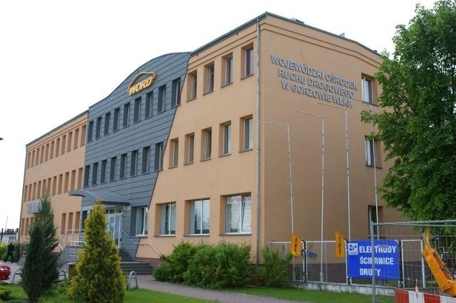 Dyrekcja WORD w Gorzowie chce iść z duchem czasu - planuje budowę Lubuskiego Centrum Ruchu Drogowego.