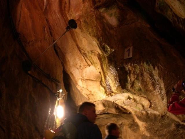 Jaskinia MroźnaTa znajdująca się w Dolinie Kościeliskiej jaskinia została właśnie zamknięta dla zwiedzających. Tatrzański Park Narodowy planuje tam poważny remont szlaku wiodącego przez park, a także wejścia i wyjścia do jaskini. Remont potrwa co najmniej do 2022 roku. Mroźna zamknięta więc turystom pozostają do zwiedzania inne jaskinie. A jakie?