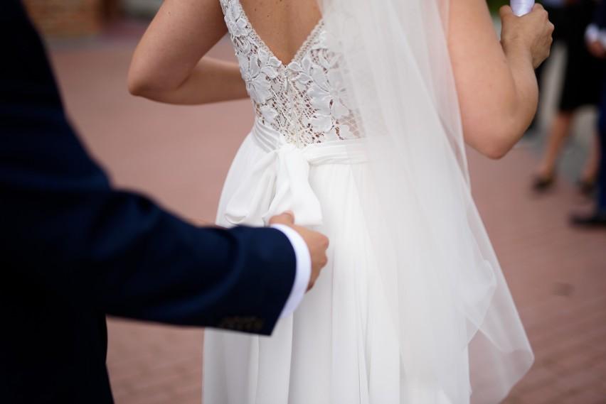 Pabianice Koronawirus. W najbliższych miesiącach imprezy weselne mogą się nie odbyć