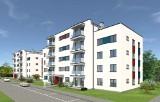 Przy ulicy Zwoleńskiej w Lipsku powstanie nowe osiedle. Budowa rozpocznie się jeszcze w tym roku (WIZUALIZACJE)