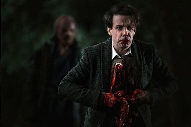 Kadr z filmu Diabelski młyn