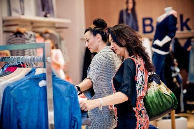 Zakupy w SCC Katowice: Anna Oramus i Katarzyna Zatwarnicka doradzą, jak się ubrać