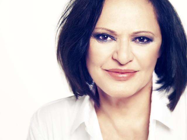 W najbliższych dniach Grażyna Łobaszewska wystąpi w klubie Blue Note w podwójnej roli: pedagoga i wokalistki