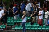 """Garbarnia Kraków. Kibice na drugoligowym meczu """"Brązowych"""" ze Skrą Częstochowa [ZDJĘCIA]"""
