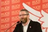 Grzegorz Braun: Wybory są od tego, żeby wybierać, a nie przyjmować decyzję polityczną