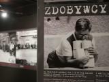 Mariusz Olkowski. Cudowne lata? Białystok lat 80. Wystawa w Ratuszu.