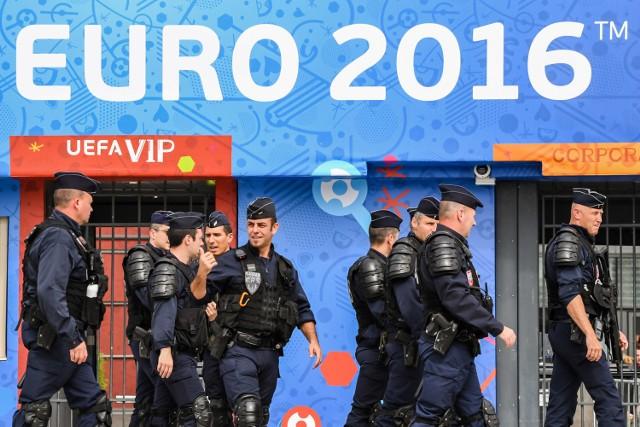 Euro we Francji w obliczu strajków. Trudno wyrokować, czy porozumienie nadejdzie podczas turnieju.